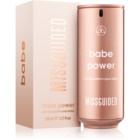 Missguided Babe Power eau de parfum pentru femei 80 ml
