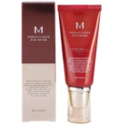 Missha M Perfect Cover BB Creme hoher UV-Schutz