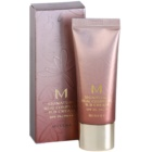 Missha M Signature Real Complete BB cream per una pelle perfetta e uniforme mini