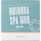 Missha Rotorua Spa Mud pleťová maska na rozšírené póry
