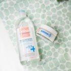 MIXA Hyalurogel Light crema facial hidratante   con ácido hialurónico