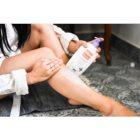 MIXA Atopiance kalmerende bodylotion voor de zeer droge gevoelige huid en voor de huid die gevoelig is voor atopie