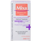 MIXA 24 HR Moisturising zpevňující protivráskový krém 45+