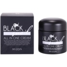 Mizon Black Snail Face Cream With Snail Mucus Filtrate 90%