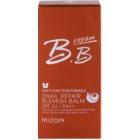 Mizon Multi Function Formula BB krema s polžjim ekstraktom SPF 32