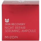 Mizon Skin Recovery éjszakai fiatalító szérum fáradt bőrre