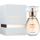 Monsoon Rose Gold eau de parfum pentru femei 30 ml