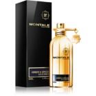 Montale Amber & Spices Parfumovaná voda unisex 50 ml
