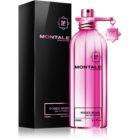 Montale Roses Musk eau de parfum para mujer 100 ml