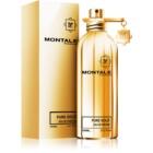 Montale Pure Gold Eau de Parfum voor Vrouwen  100 ml