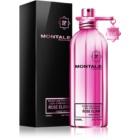 Montale Rose Elixir spray parfumat pentru par pentru femei 100 ml