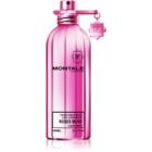 Montale Roses Musk perfume para el pelo para mujer 100 ml