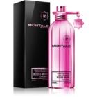 Montale Roses Musk perfume para cabelos para mulheres 100 ml