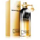 Montale Rose Night Parfumovaná voda unisex 100 ml