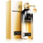 Montale Spicy Aoud Eau de Parfum unisex 100 ml