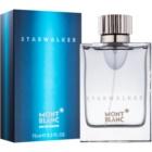 Montblanc Starwalker Eau de Toilette für Herren 75 ml