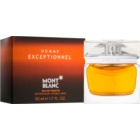 Montblanc Homme Exceptionnel Eau de Toilette for Men 50 ml