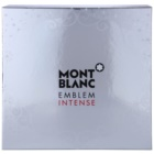 Montblanc Emblem Intense Geschenkset I.