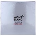 Montblanc Emblem Intense zestaw upominkowy I.