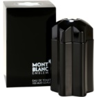 Montblanc Emblem Eau de Toilette for Men 100 ml