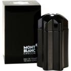 Montblanc Emblem Eau de Toilette für Herren 100 ml