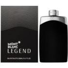 Montblanc Legend Eau de Toilette for Men 200 ml