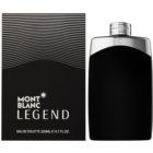 Montblanc Legend Eau de Toilette para homens 200 ml