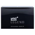 Montblanc Legend coffret cadeau IX.
