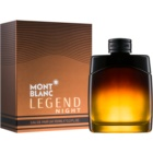 Montblanc Legend Night Eau de Parfum voor Mannen 100 ml