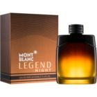 Montblanc Legend Night Parfumovaná voda pre mužov 100 ml