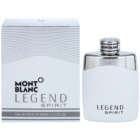 Montblanc Legend Spirit eau de toilette férfiaknak 100 ml