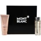 Montblanc Legend Pour Femme Geschenkset IV.