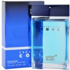 Montblanc Presence Cool toaletní voda pro muže 75 ml