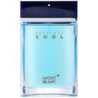 Montblanc Presence Cool woda toaletowa dla mężczyzn 75 ml