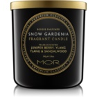 MOR Snow Gardenia lumanari parfumate  390 g