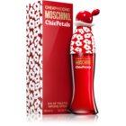 Moschino Cheap & Chic Chic Petals eau de toilette pour femme 100 ml