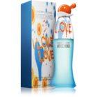 Moschino I Love Love eau de toilette pentru femei 100 ml