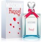 Moschino Funny! toaletná voda pre ženy 100 ml