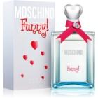 Moschino Funny! woda toaletowa dla kobiet 100 ml