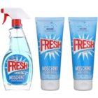 Moschino Fresh Couture Geschenkset III.