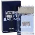 Moschino Forever Sailing toaletní voda pro muže 100 ml