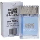 Moschino Forever Sailing toaletná voda tester pre mužov 100 ml