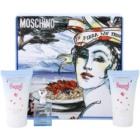 Moschino Funny! ajándékszett teszter nőknek 3 db