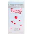 Moschino Funny! Perfume Deodorant for Women 50 ml