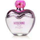 Moschino Pink Bouquet toaletní voda pro ženy 100 ml