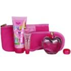 Moschino Pink Bouquet coffret cadeau V.