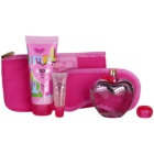 Moschino Pink Bouquet zestaw upominkowy V.