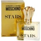 Moschino Stars eau de parfum para mujer 100 ml