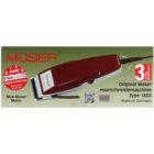 Moser Pro Type 1400-0050 cortador de cabelo