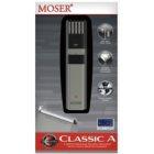 Moser Classic A Diamond Cut 1040  0460 masina de tuns parul